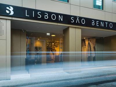 Lisbon São Bento Hotel