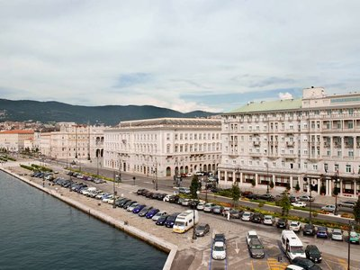 Starhotels Savoia Excelsior Palace Angebot aufrufen