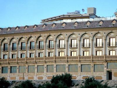 Campos de Baeza Angebot aufrufen