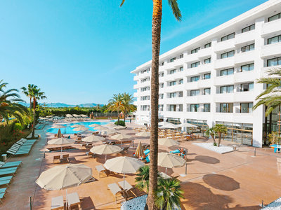 AluaSoul Alcudia Bay Angebot aufrufen