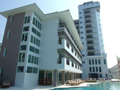 Pattaya Discovery Beach Hotel Angebot aufrufen