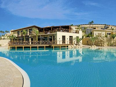 Gran Hotel Bahia del Duque Resort - Villas Angebot aufrufen