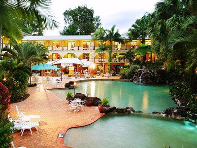 Palm Royale Cairns Angebot aufrufen