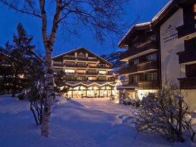 Hotel Mirabeau Alpine Residence Wellness & Spa Angebot aufrufen