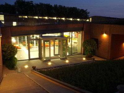 Relais Bellaria Hotel & Congressi Angebot aufrufen
