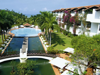 Hotel Lanka Princess Angebot aufrufen