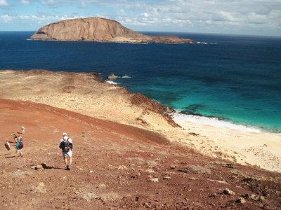 ASI Lanzarote: Feuerberge und Meer Angebot aufrufen