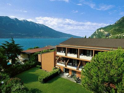 Residence San Luigi - Du Lac Angebot aufrufen