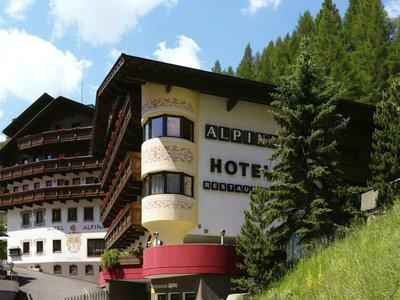 Hotel Alpina Angebot aufrufen