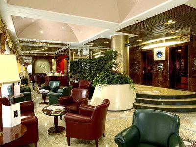 Antares Hotel Rubens Angebot aufrufen