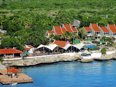 Captain Don´s Habitat Bonaire Angebot aufrufen