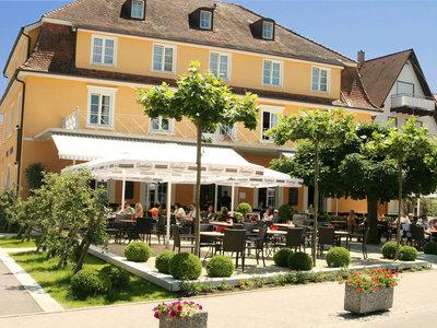 Hotel Seehof Angebot aufrufen