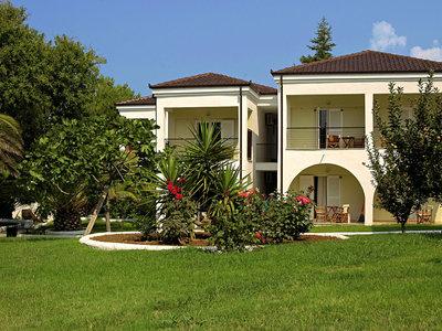 Alexandra Beach Thassos Spa Resort Angebot aufrufen