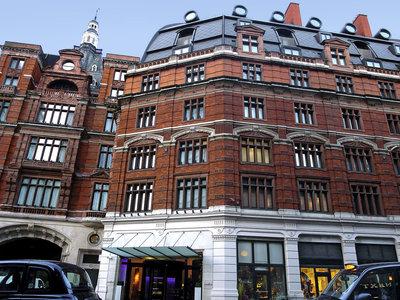 Andaz London Liverpool Street Angebot aufrufen