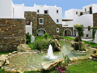 Naxos Resort Angebot aufrufen