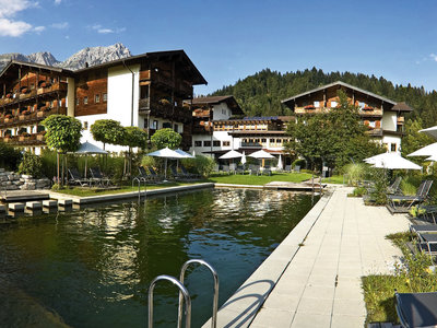 Hotel Kaiser in Tirol Angebot aufrufen