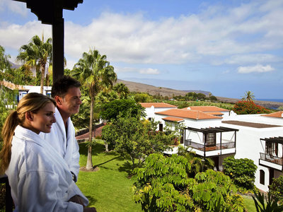 ASI La Gomera - Traumpfade Angebot aufrufen