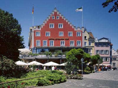 Hotel Lindauer Hof Angebot aufrufen