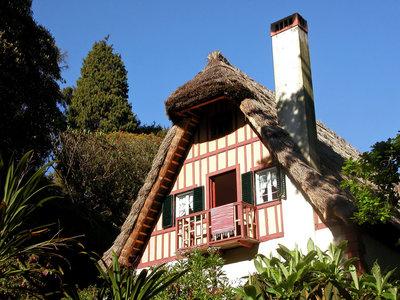 ASI - Madeira gemütlich erwandern