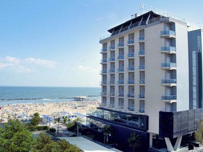 Victoria Palace Hotel Angebot aufrufen