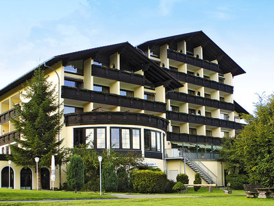 sonnenhotel Wolfshof