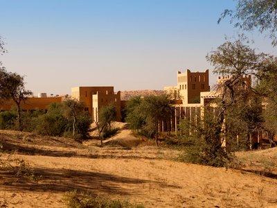 The Ritz-Carlton, Ras Al Khaimah, Al Wadi Desert Angebot aufrufen