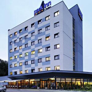 Park Inn Hotel Klaipeda Angebot aufrufen