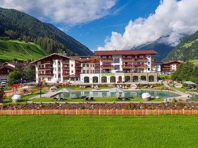 Alpeiner - Nature Resort Tirol Angebot aufrufen