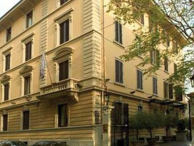 Albani Firenze