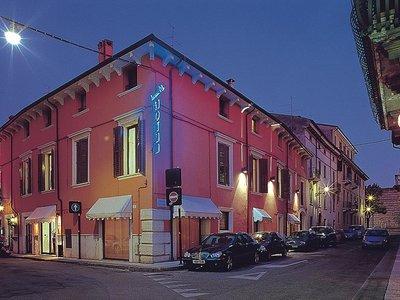 BEST WESTERN Hotel Armando Verona Angebot aufrufen