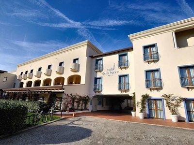 Cala della Torre Club Hotel Angebot aufrufen