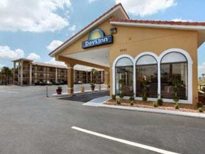 Hotel Days Inn Clermont Theme Park West 9881//.jpg