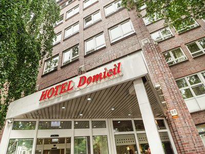 Hotel Nordic Hotel Domicil 9881//.jpg