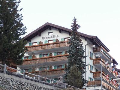 Hotel Alpenblick Angebot aufrufen