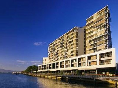 Cairns Harbour Lights Angebot aufrufen