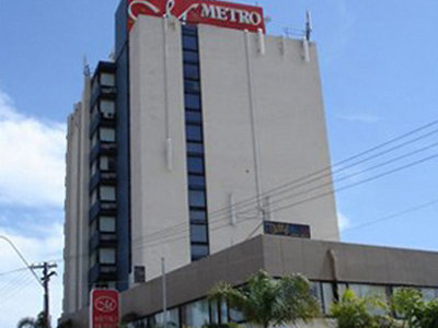 Hotel Metro Hotel Perth 9881//.jpg
