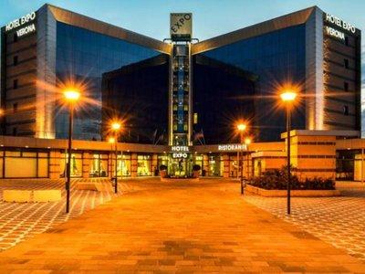 Hotel Expo Verona Angebot aufrufen