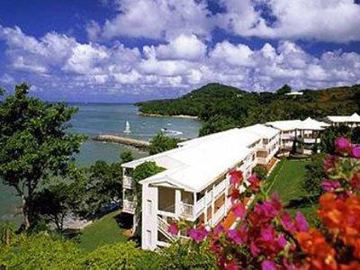 St James´s Club Morgan Bay Saint Lucia Angebot aufrufen