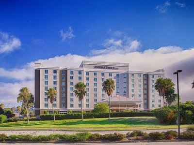 Doubletree by Hilton San Francisco Airport North Angebot aufrufen