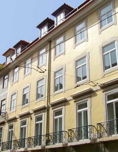 Lisbon Serviced Apartments - Praça do Municipio