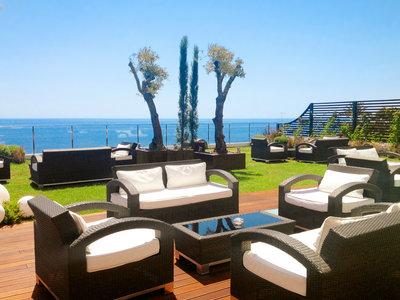 Hotel Madeira Regency Cliff