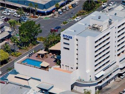 Rydges Plaza Cairns Angebot aufrufen