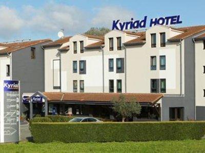 Kyriad Poitiers Sud Aéroport Angebot aufrufen