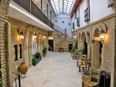 Posada La Vallina Angebot aufrufen