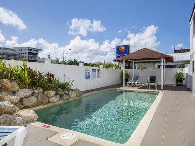 Comfort Inn Discovery Cairns Angebot aufrufen
