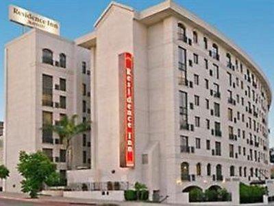 Residence Inn Beverly Hills Angebot aufrufen