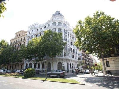 Hotel Petit Palace Savoy Alfonso XII 9881//.jpg