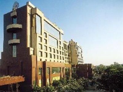 Sheraton New Delhi Angebot aufrufen