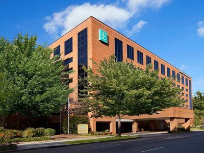 Embassy Suites Washington D.C. Angebot aufrufen
