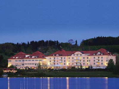 Lindner Hotel und Sporting Club Wiesensee